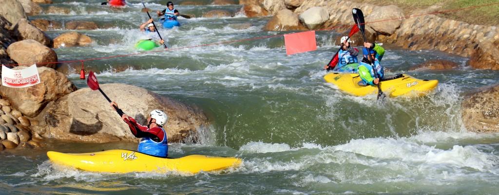 Alcorce rafting y kayak tienda (2)