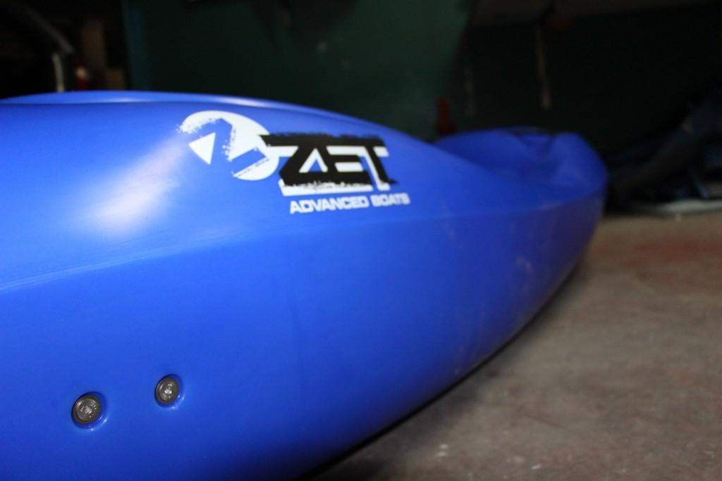 Tienda ZET Kayaks españa