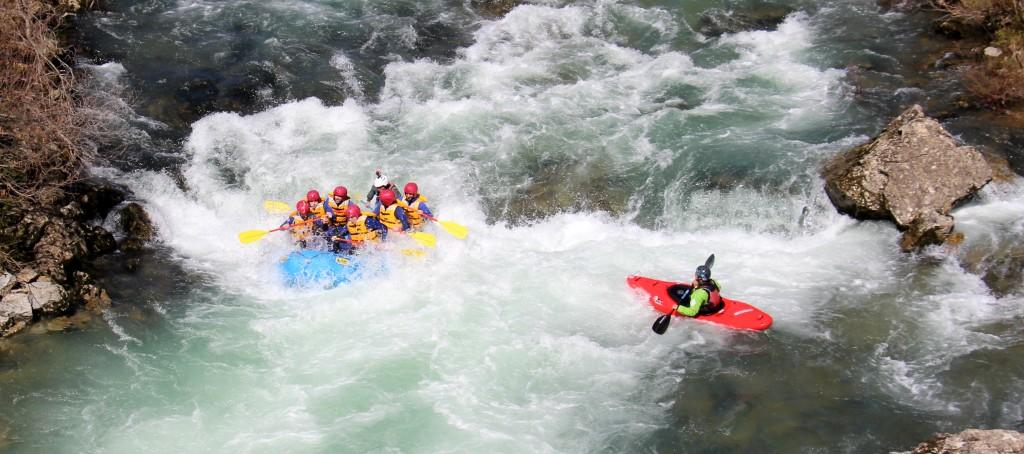 Rafting_rio_Esca_aventura_despedidas