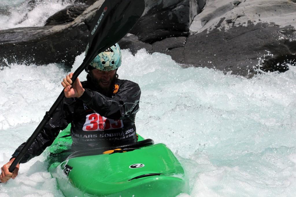 Tienda ZET kayaks alcorce rafting y kayak