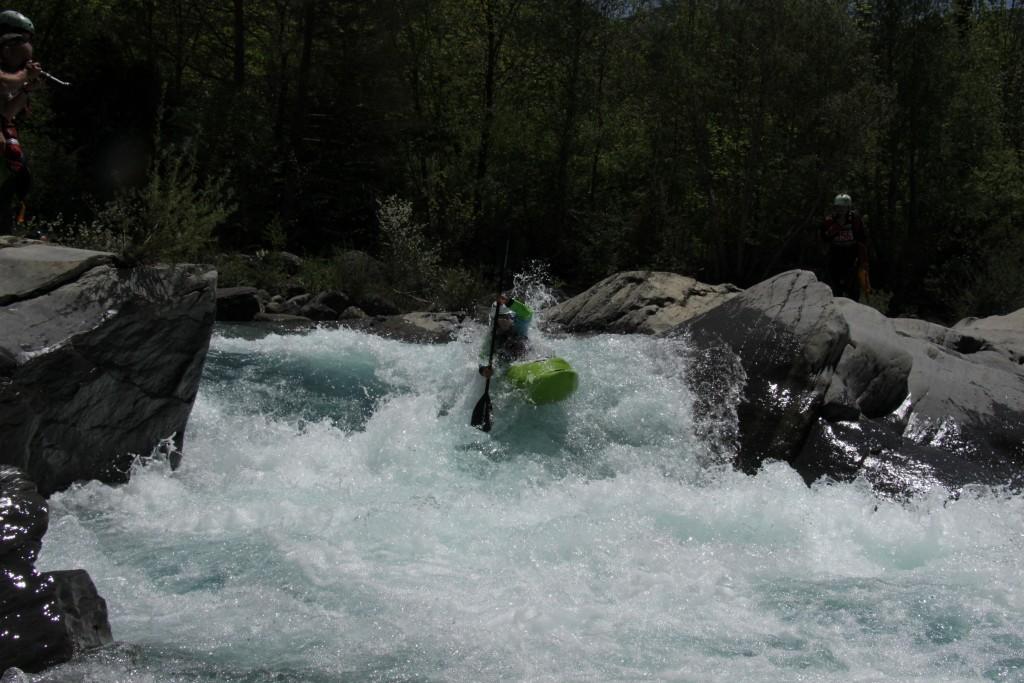 tienda kayak ZET kayaks Select paddels