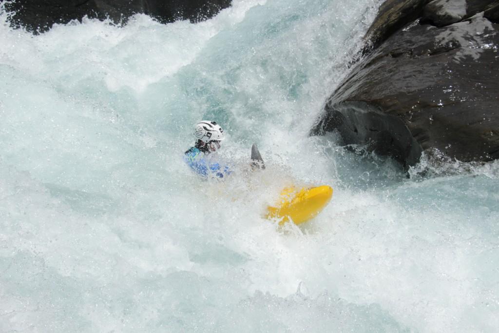 Tienda alcorce rafting y kayak