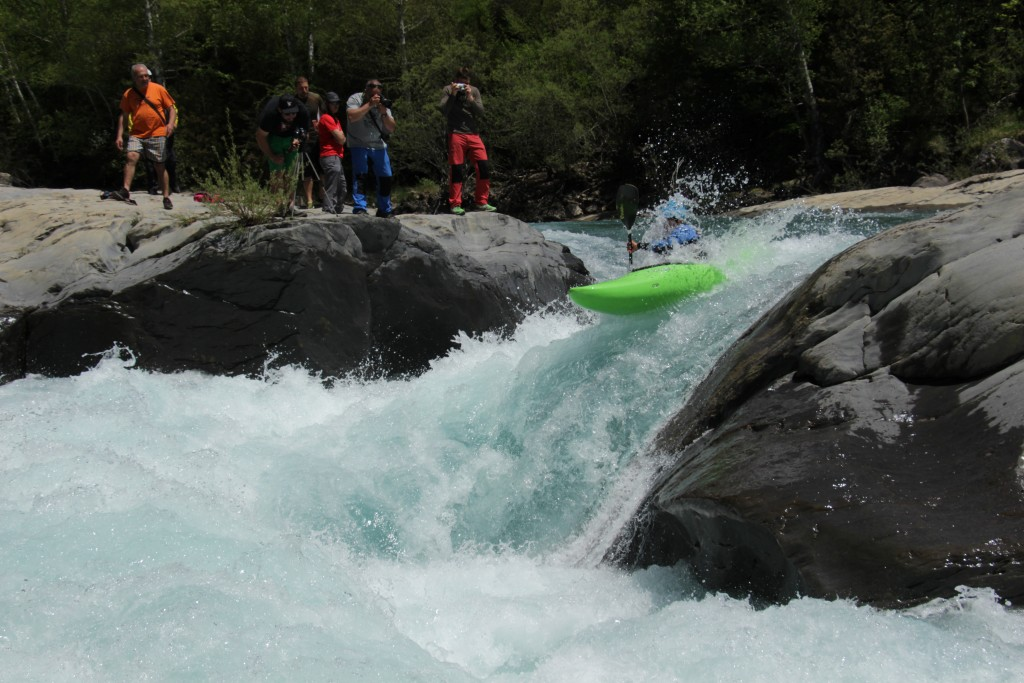 Alcorce rafting y kayak tienda ZET kayaks Select palas