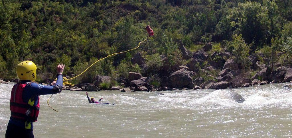 cursos de kayak perfeccionamiento