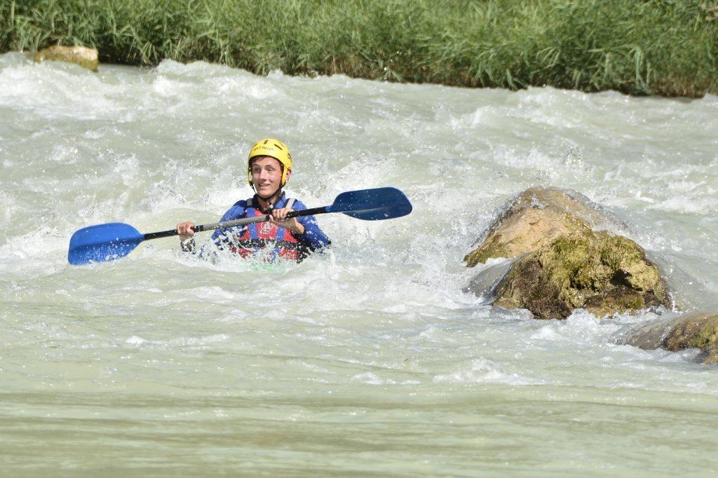 kayak-cursos-Huesca