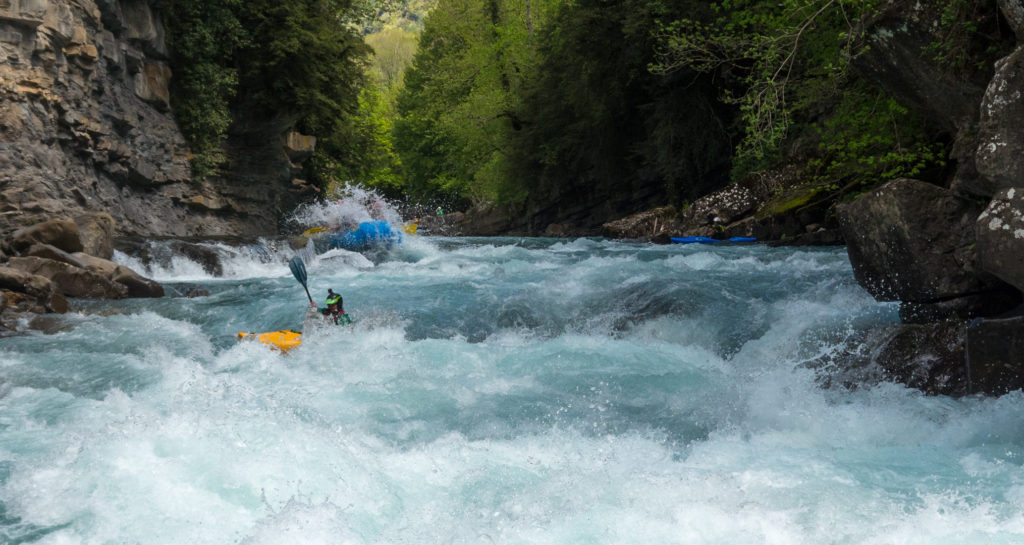 Alcorce rafting rio ara-111