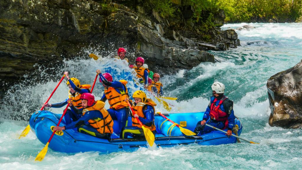 Alcorce rafting rio ara-130