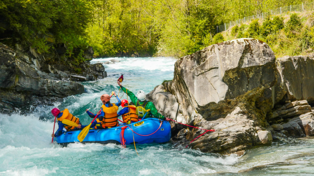 Alcorce rafting rio ara-141