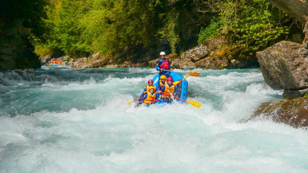 Alcorce rafting rio ara-152