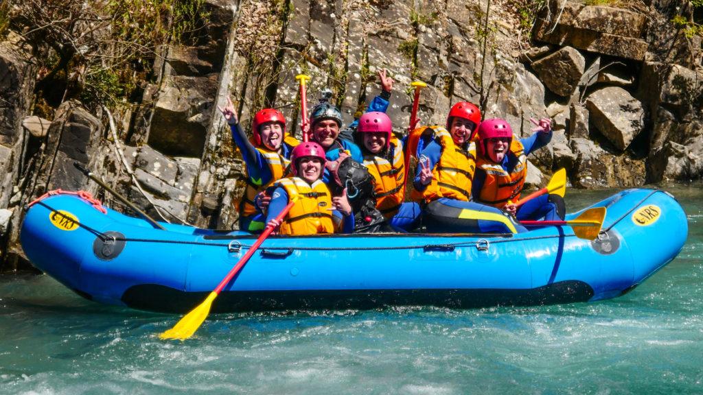 Alcorce rafting rio ara-159