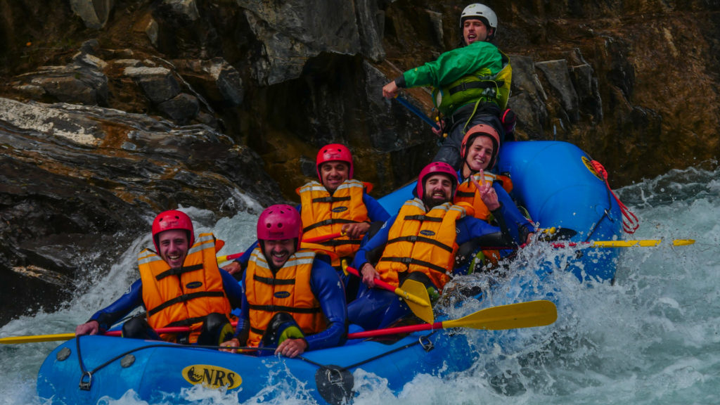 Alcorce rafting rio ara-171
