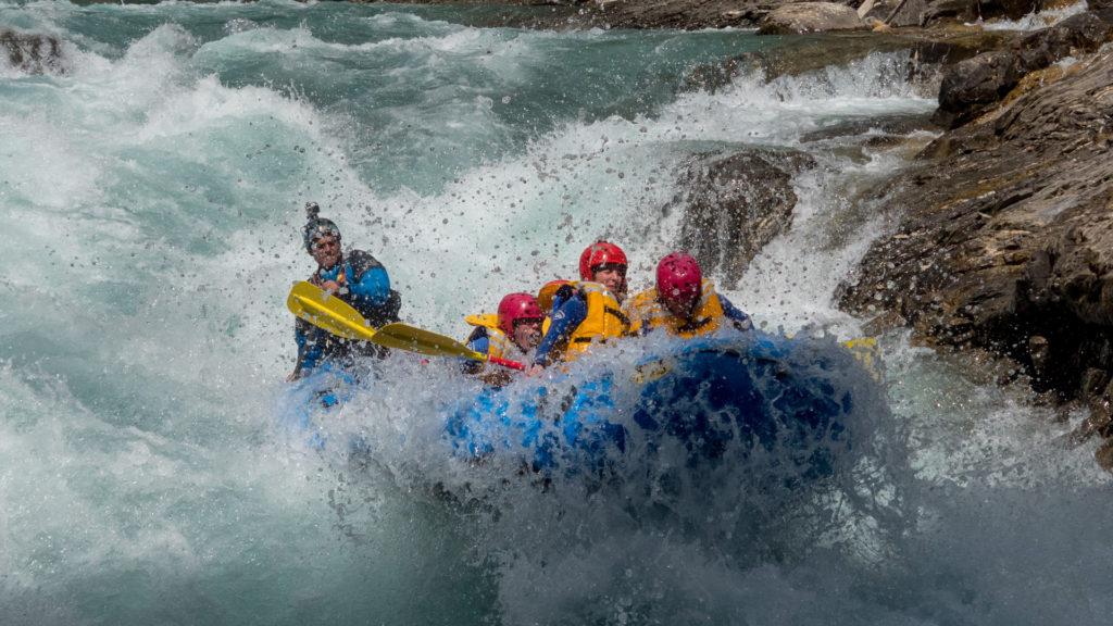Alcorce rafting rio ara-36