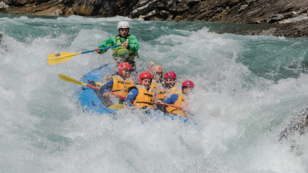 Alcorce rafting rio ara-43
