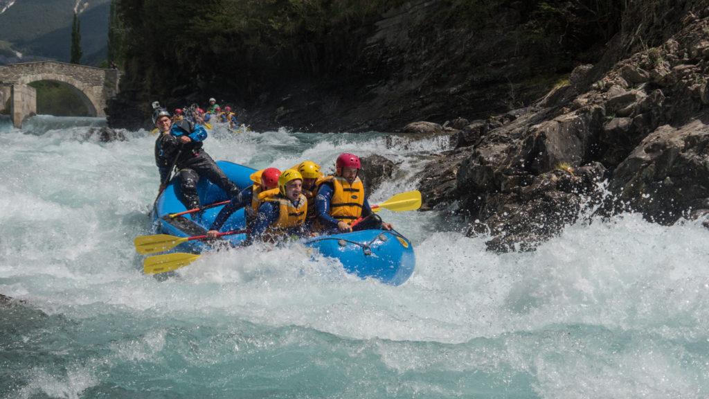 Alcorce rafting rio ara-44