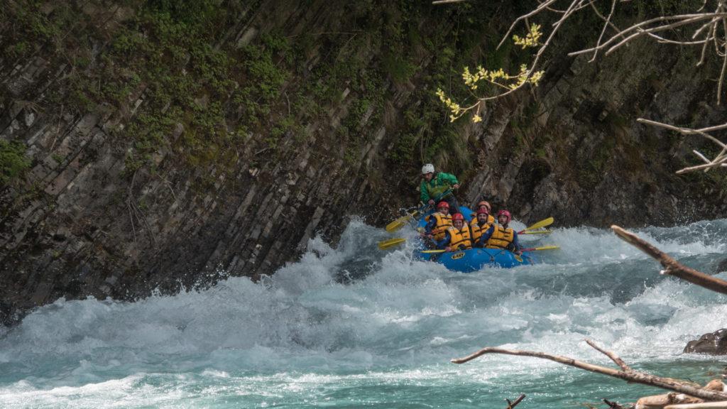 Alcorce rafting rio ara-52
