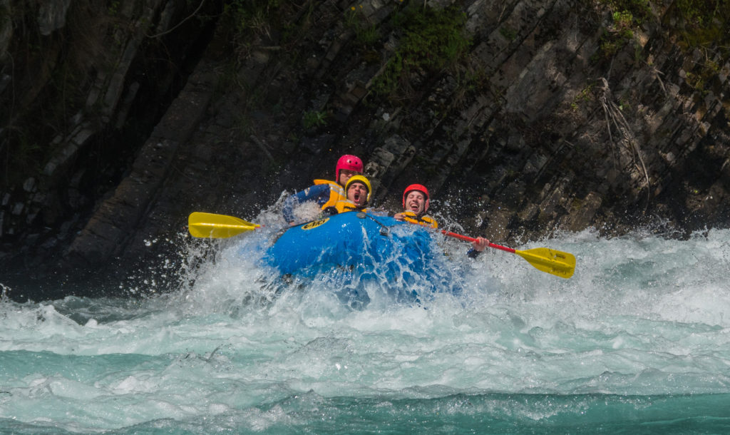 Alcorce rafting rio ara-70