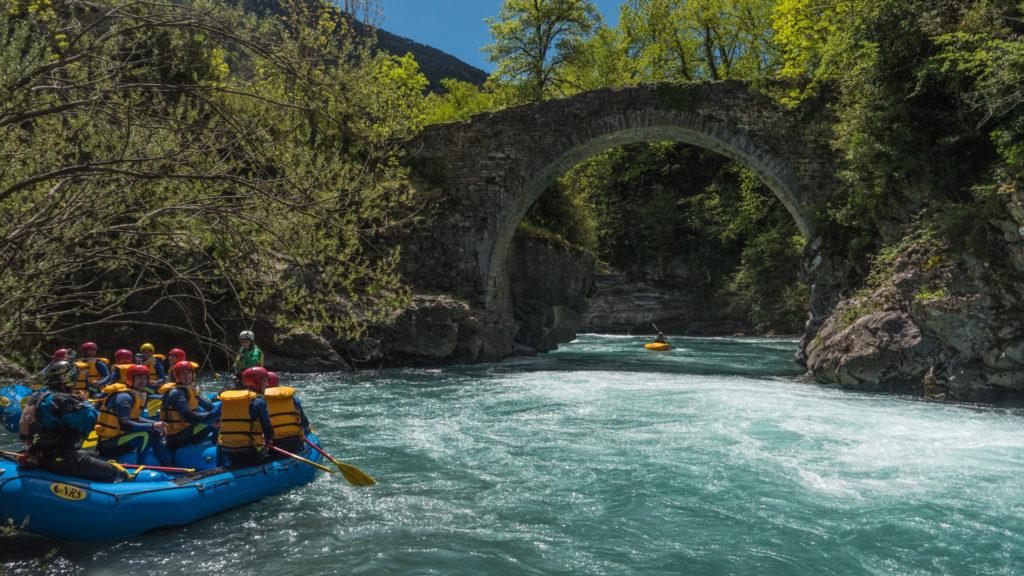 Alcorce rafting rio ara-79
