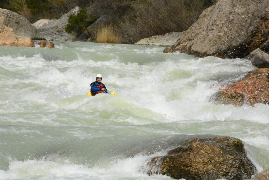 DEscenso-ríos