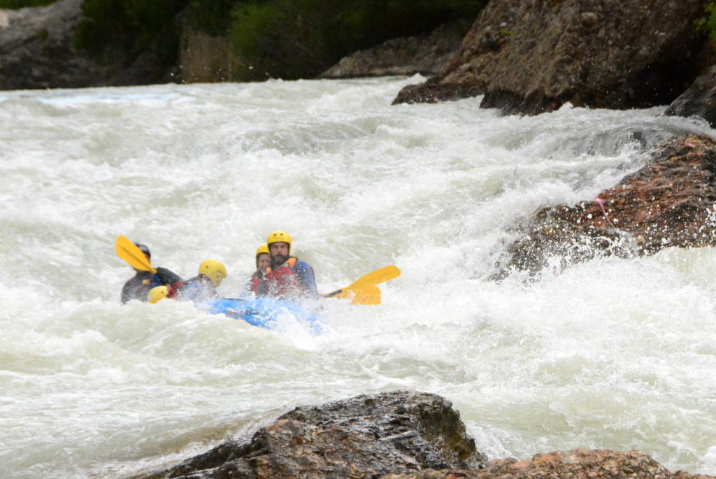 Rafting-Murillo