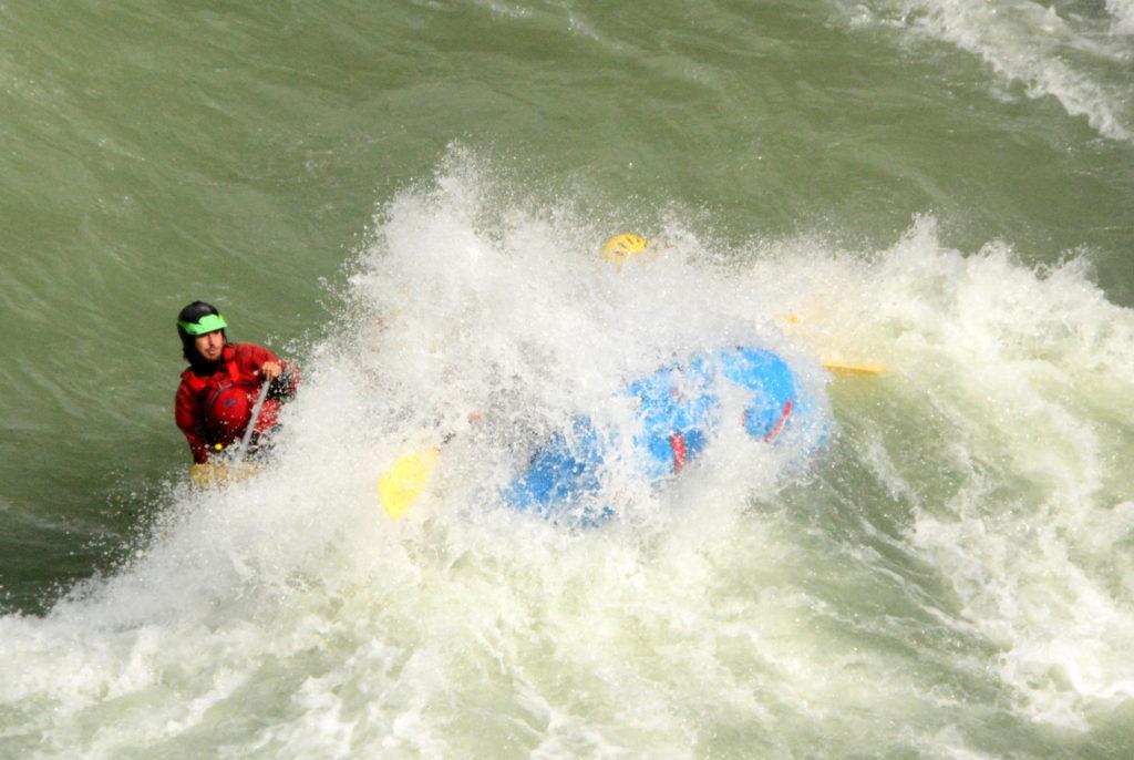 Rafting-Murillo-de-Gállego
