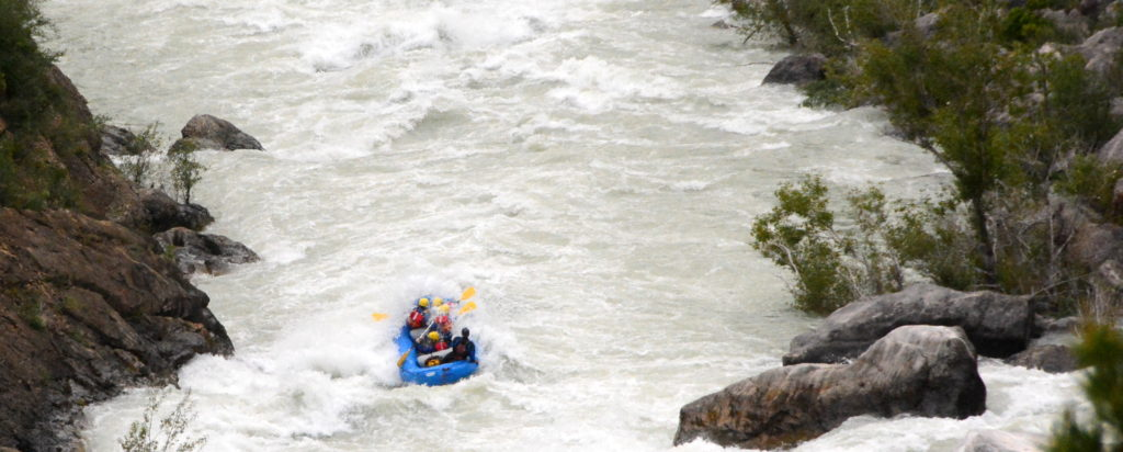 rafting-prepirineos